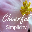 Cheerful Simplicity